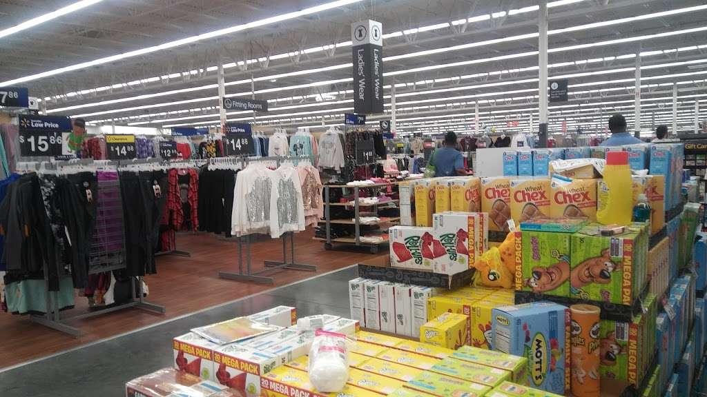 Walmart Supercenter - department store    Photo 9 of 10   Address: 2500 W Broward Blvd, Fort Lauderdale, FL 33312, USA   Phone: (954) 453-6538