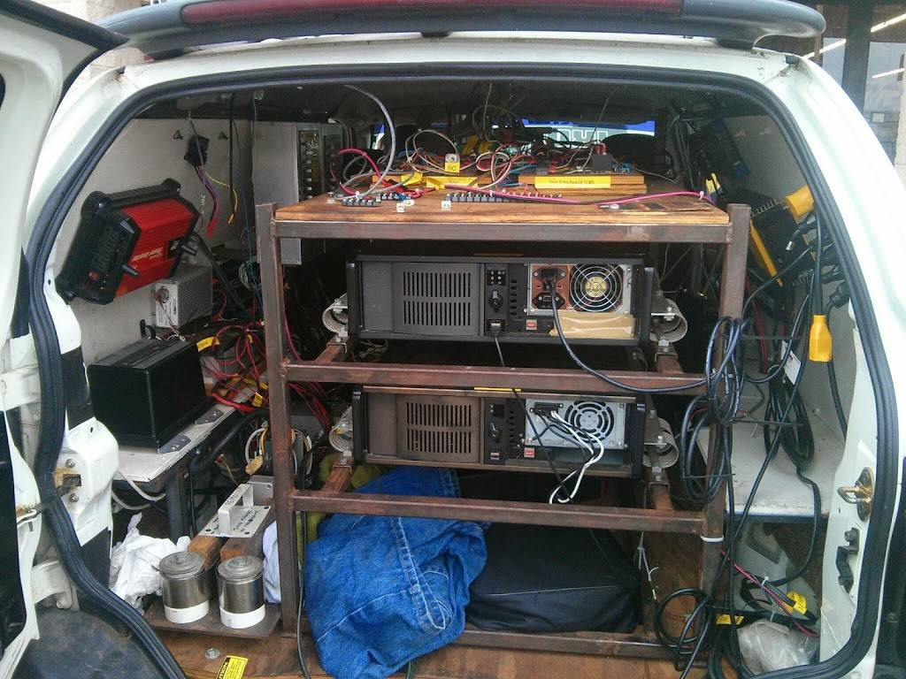 Mobile Auto Clinic - Mobile Mechanic Service - car repair    Photo 4 of 9   Address: 12217 B, Roxie Dr, Austin, TX 78729, USA   Phone: (512) 501-2895
