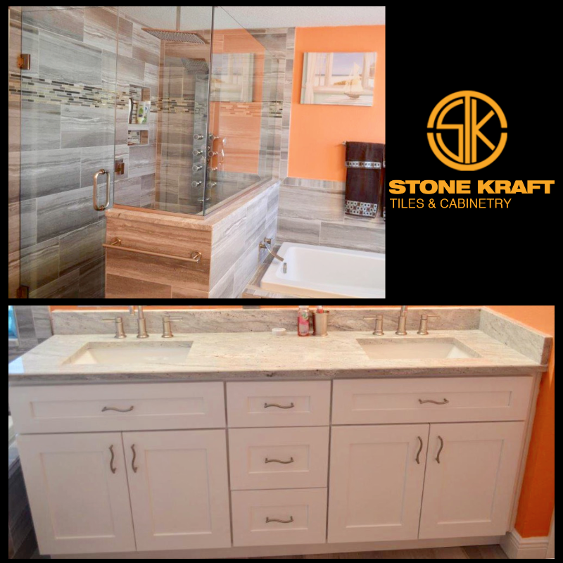 Stone Kraft Tiles and Cabinetry - furniture store  | Photo 5 of 8 | Address: 9005 E Adamo Dr, Tampa, FL 33619, USA | Phone: (813) 628-8453