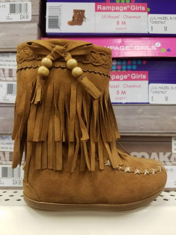 Shoe Carnival - shoe store  | Photo 6 of 8 | Address: 12313 E 96th St N, Owasso, OK 74055, USA | Phone: (918) 376-2918