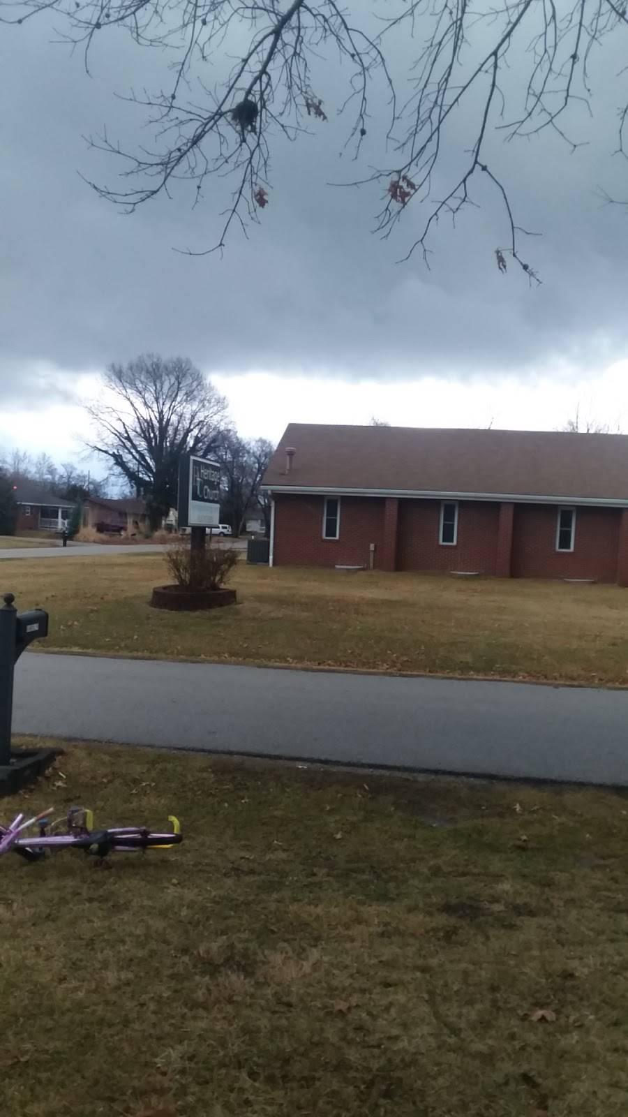 Cedar View General Baptist Church - church  | Photo 3 of 9 | Address: 3716 Ruth Dr, Granite City, IL 62040, USA | Phone: (618) 931-5330