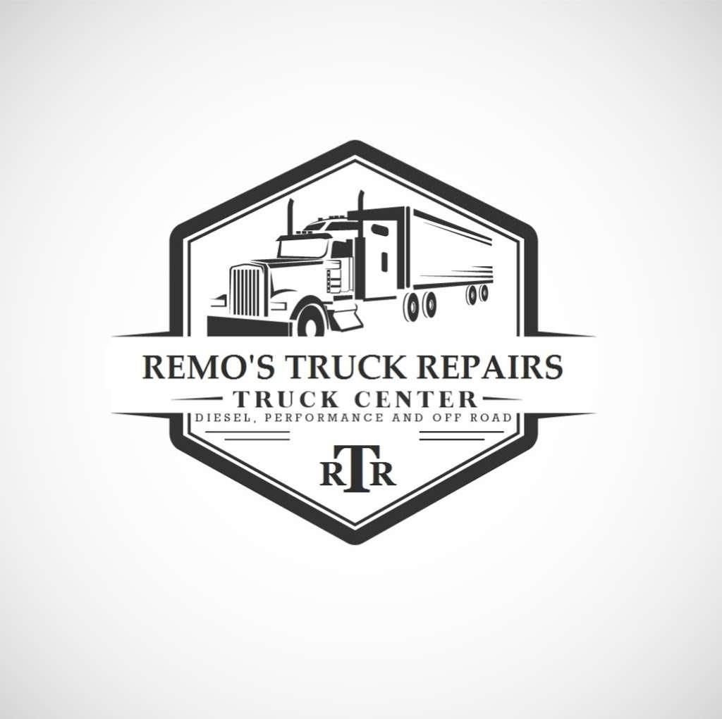 Remo Truck Repairs LLC - car repair  | Photo 5 of 6 | Address: 515 River Rd, Clifton, NJ 07014, USA | Phone: (973) 919-0512