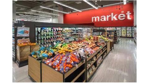 Target Grocery - supermarket    Photo 1 of 2   Address: 755 53rd Ave NE, Fridley, MN 55421, USA   Phone: (763) 852-0003