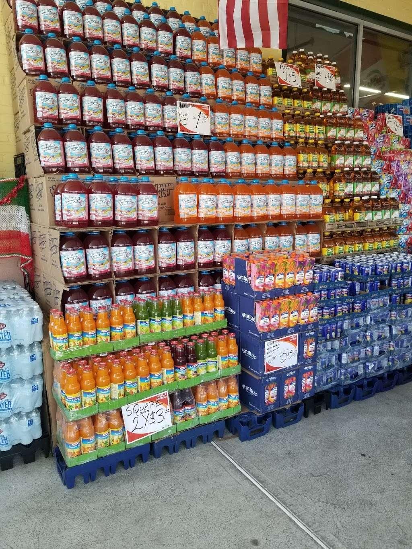 El Mercado De La 8 - store    Photo 1 of 10   Address: 100 8th St, Passaic, NJ 07055, USA