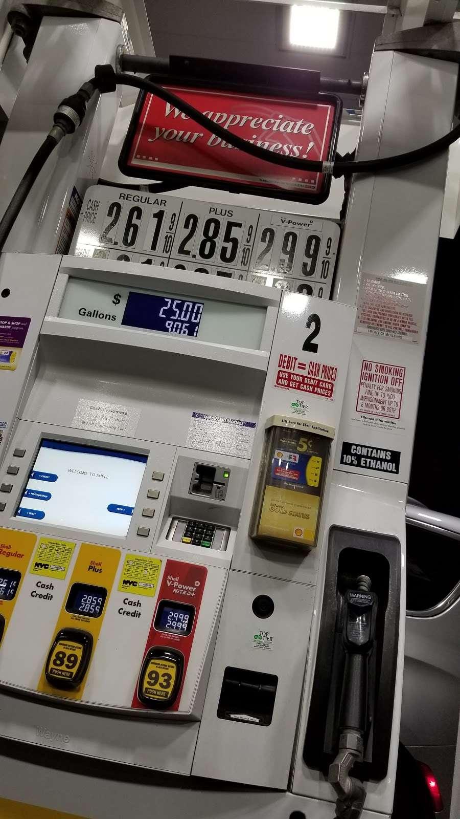 Shell - gas station    Photo 2 of 8   Address: 1500 Bruckner Blvd, The Bronx, NY 10473, USA   Phone: (718) 589-7009