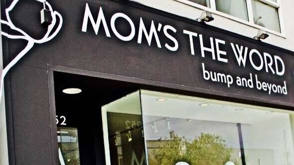 Moms the Word LA - clothing store  | Photo 5 of 10 | Address: 7952 W 3rd St, Los Angeles, CA 90048, USA | Phone: (323) 879-9838