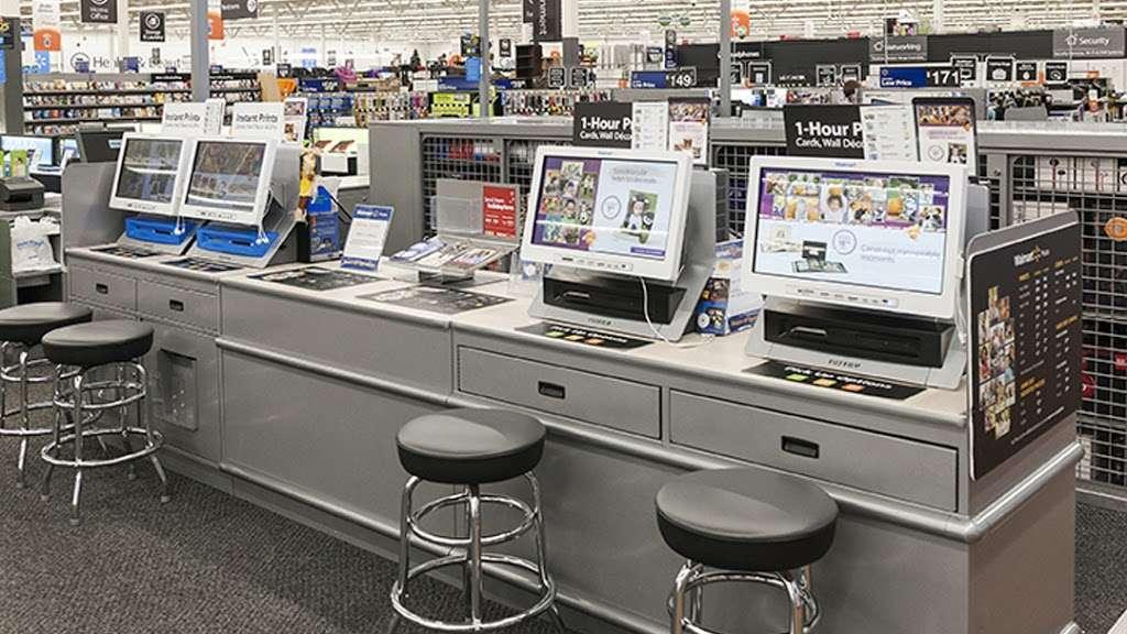 Walmart Photo Center - electronics store  | Photo 1 of 3 | Address: 6702 Seawall Blvd, Galveston, TX 77551, USA | Phone: (409) 744-2741