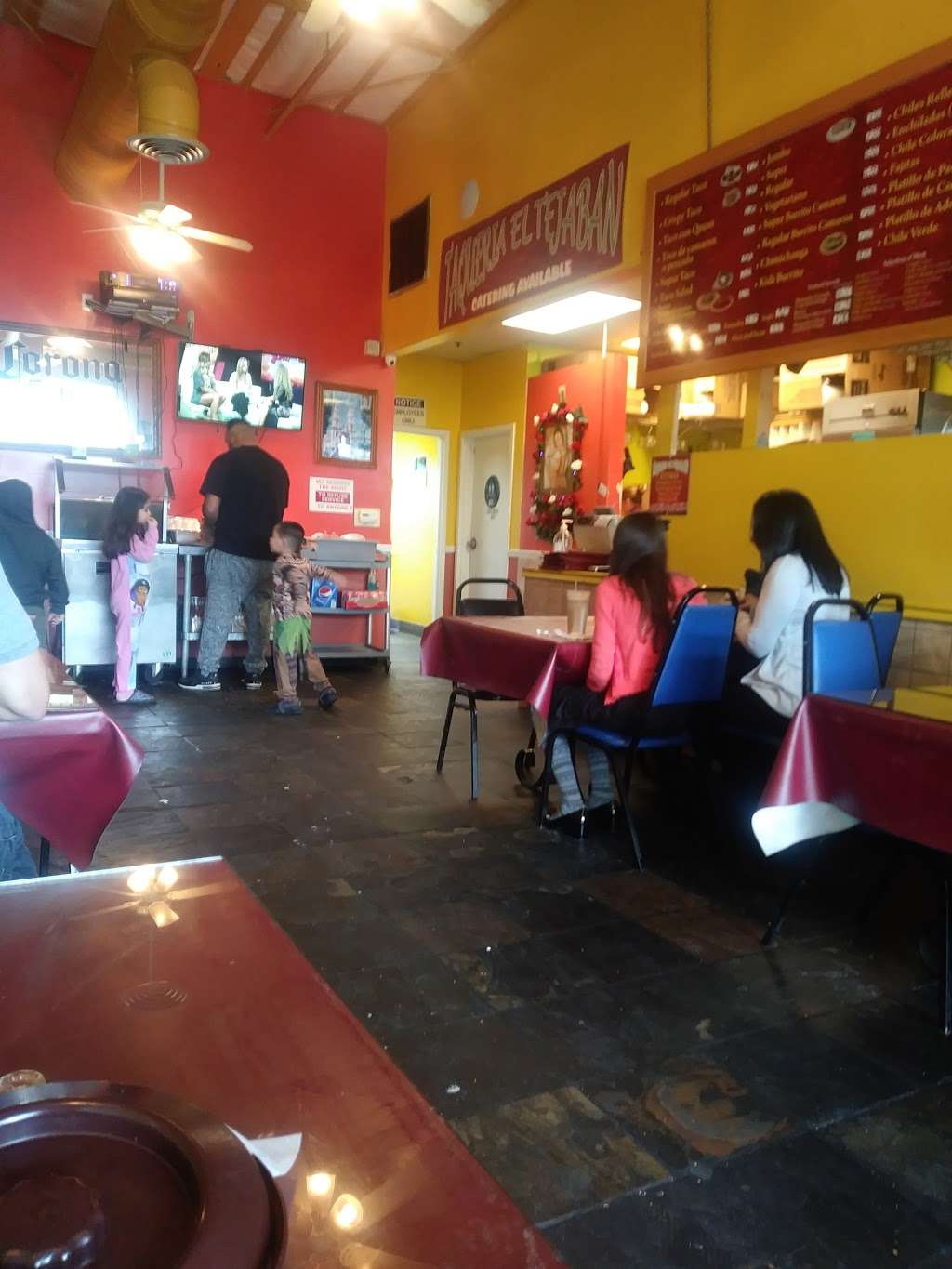 Taqueria El Tejaban - restaurant  | Photo 1 of 10 | Address: 890 E Travis Blvd C, Fairfield, CA 94533, USA | Phone: (707) 425-2174