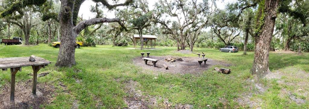 White Loop Group Campsite - campground  | Photo 2 of 5 | Address: Orlando, FL 32833, USA | Phone: (386) 329-4404