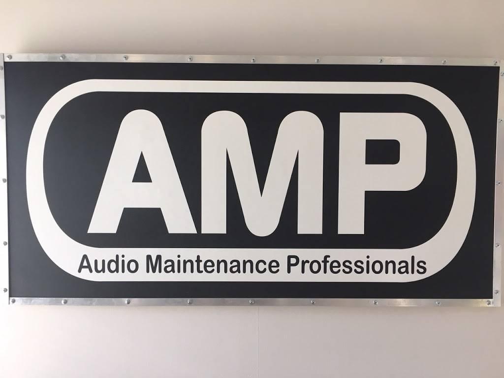 Audio Maintenance Professionals - electronics store    Photo 4 of 6   Address: 401-D N Interurban St, Richardson, TX 75081, USA   Phone: (469) 941-4860