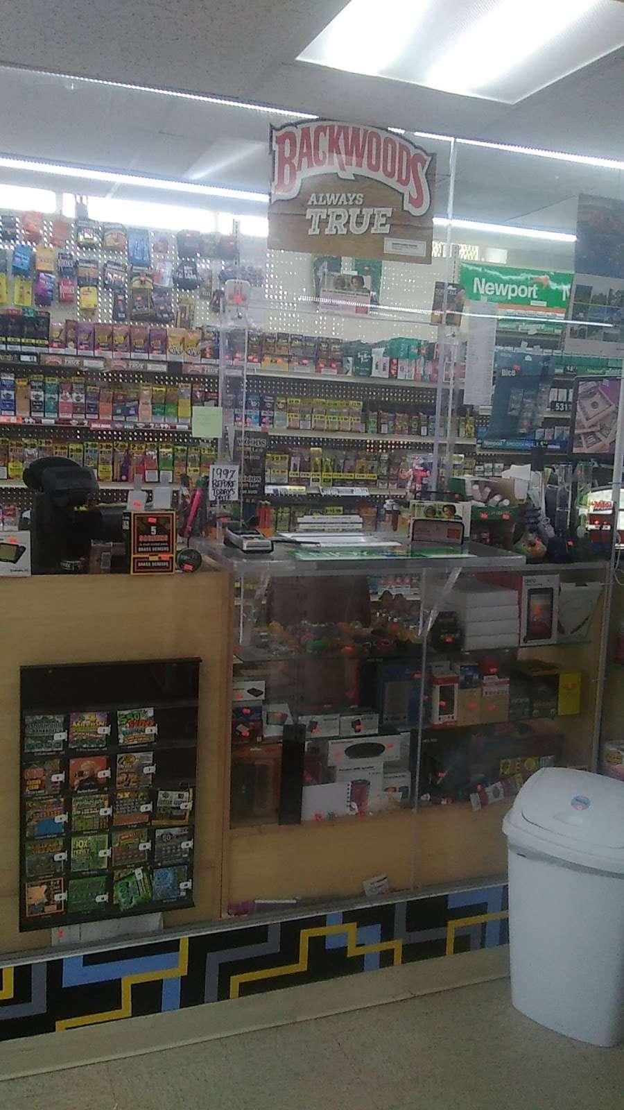 Neighborhood Market - store  | Photo 1 of 4 | Address: 3800 E 39th St, Kansas City, MO 64128, USA
