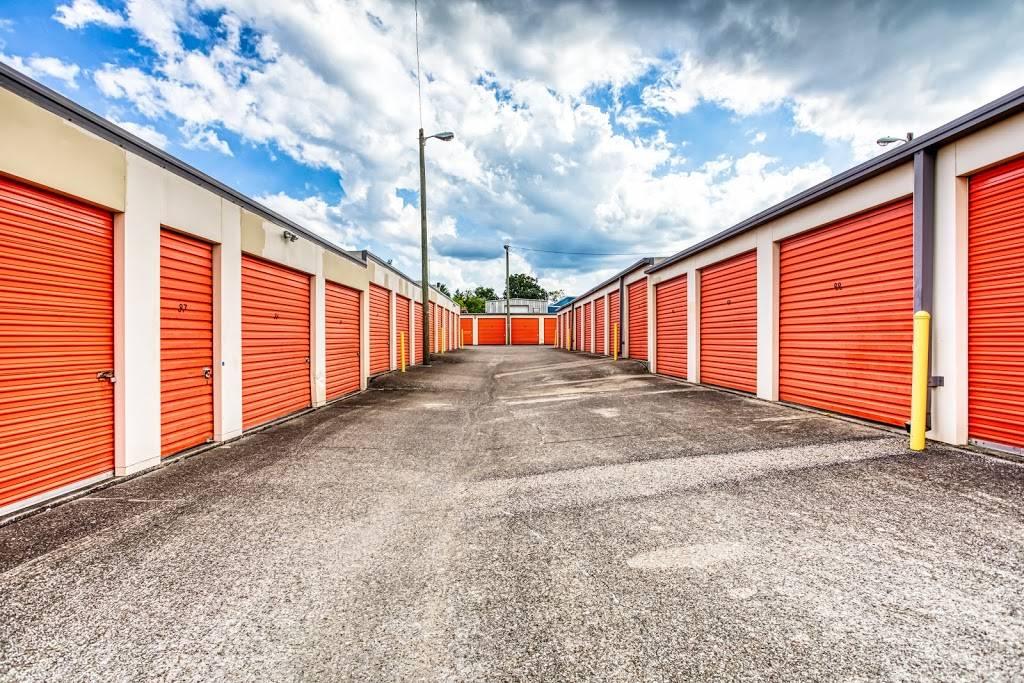Abbott Self Storage Trinity - storage  | Photo 1 of 8 | Address: 2021 Pittway Dr, Nashville, TN 37207, USA | Phone: (615) 226-4300