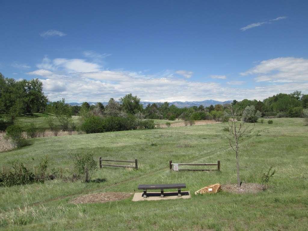 Three Pond Park - park    Photo 1 of 10   Address: Cherry Hills Village, CO 80113, USA   Phone: (303) 783-2733