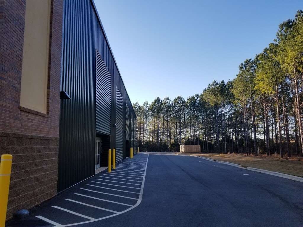 Extra Space Storage - moving company  | Photo 7 of 10 | Address: 9800 Ardrey Kell Rd, Charlotte, NC 28277, USA | Phone: (980) 498-8004
