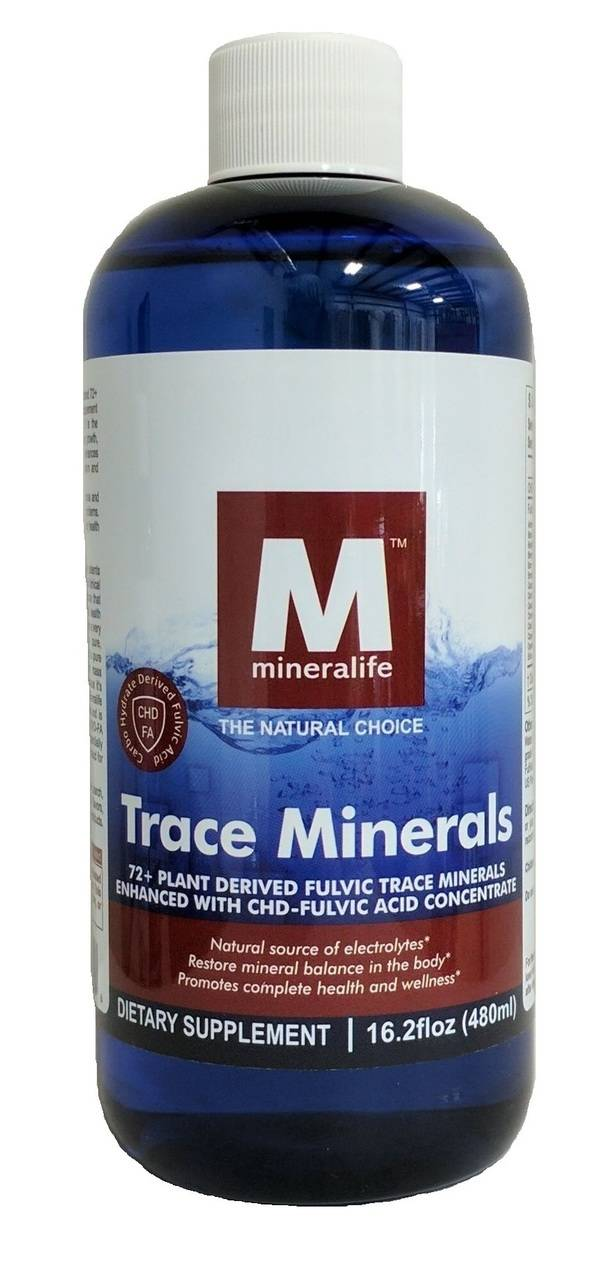 MineraLife Nutraceuticals, LLC - health  | Photo 2 of 4 | Address: 1435 Woolsey Heights, Colorado Springs, CO 80915, USA | Phone: (800) 303-1376