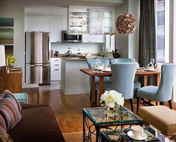 Riverwalk Crossing Luxury Apartments - real estate agency  | Photo 6 of 10 | Address: 405 Main St, New York, NY 10044, USA | Phone: (646) 992-4143