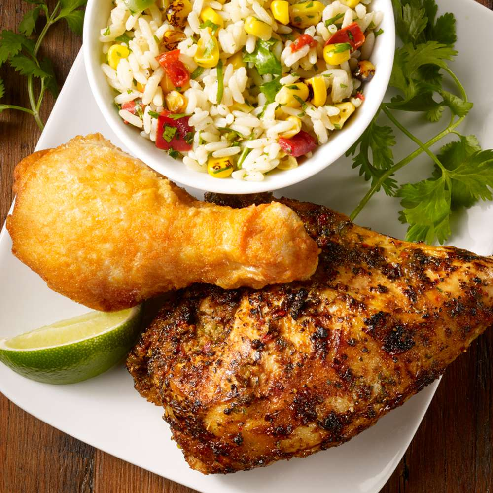 Pollo Campero - restaurant  | Photo 1 of 10 | Address: 7754 W Bellfort Blvd, Houston, TX 77071, USA | Phone: (832) 968-3301