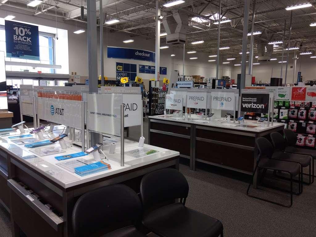 Best Buy - electronics store  | Photo 6 of 10 | Address: 23000 Savi Ranch Pkwy, Yorba Linda, CA 92887, USA | Phone: (714) 685-3235