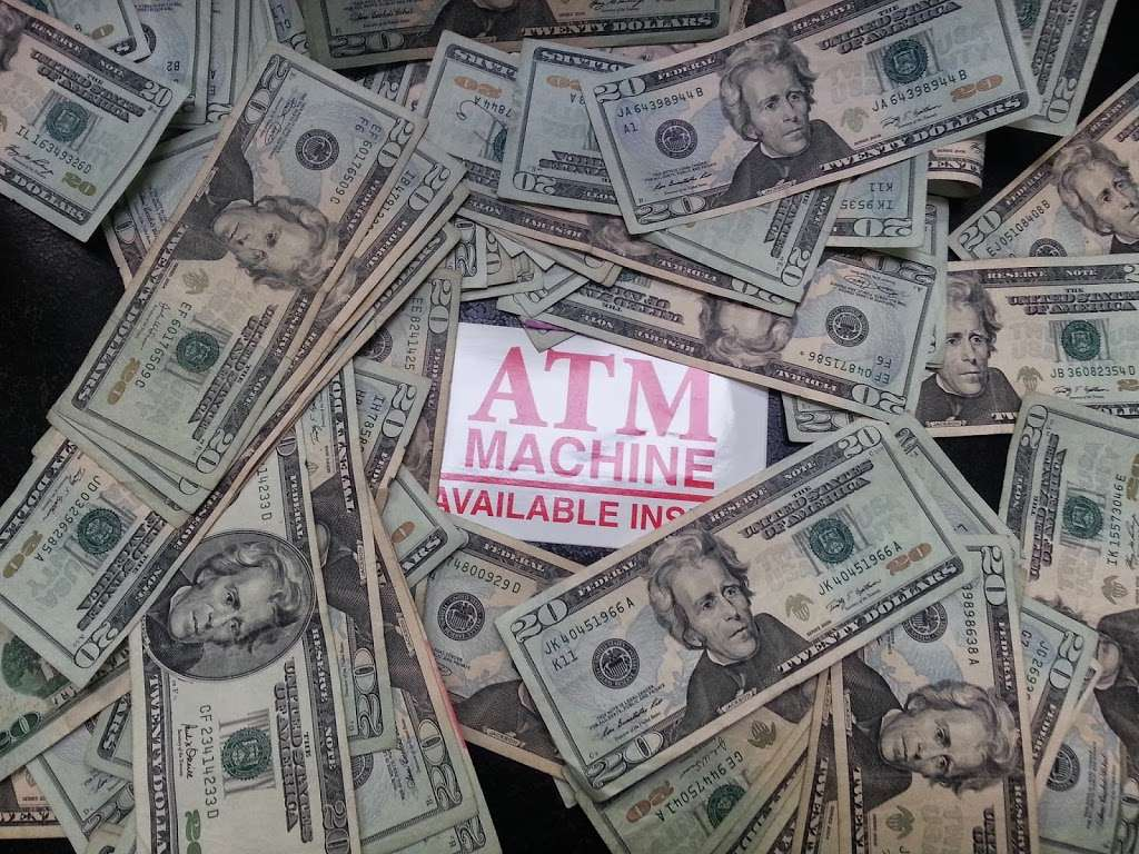 ATM Machine at Totally Nail & Spa - Pepper Ave. - atm    Photo 1 of 2   Address: 1130 N Pepper Ave #F, Colton, CA 92324, USA   Phone: (888) 959-2269