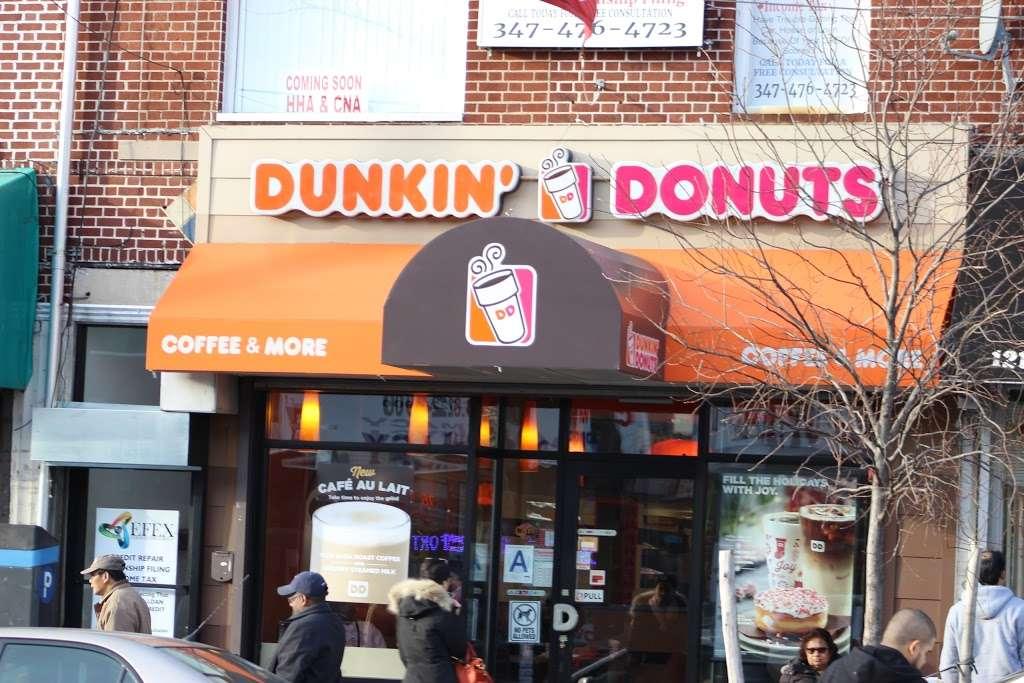 Dunkin Donuts - cafe  | Photo 9 of 10 | Address: 122-17 Liberty Ave, South Richmond Hill, NY 11419, USA | Phone: (718) 848-4874