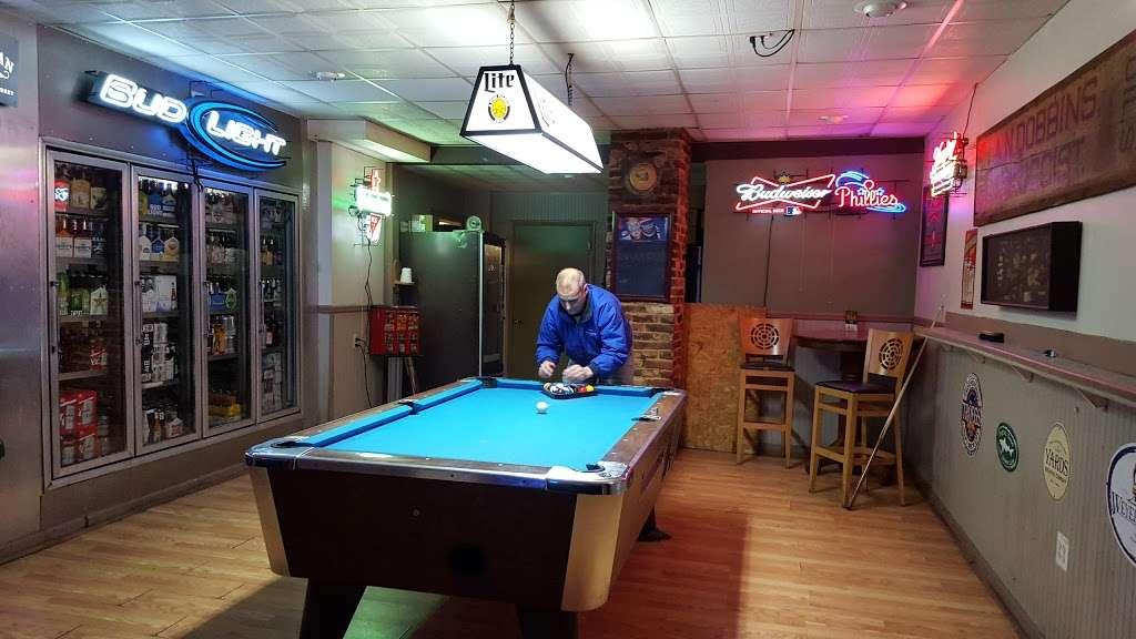 The Corner House Tavern - restaurant    Photo 7 of 10   Address: 24509 E Main St, Columbus, NJ 08022, USA   Phone: (609) 298-8543