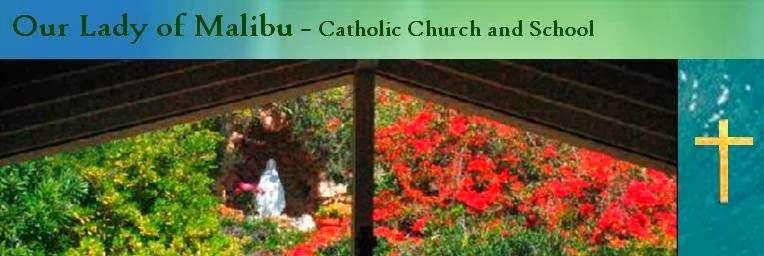 Our Lady of Malibu Catholic Church - church    Photo 10 of 10   Address: 3625 Winter Canyon Rd, Malibu, CA 90265, USA   Phone: (310) 456-2361