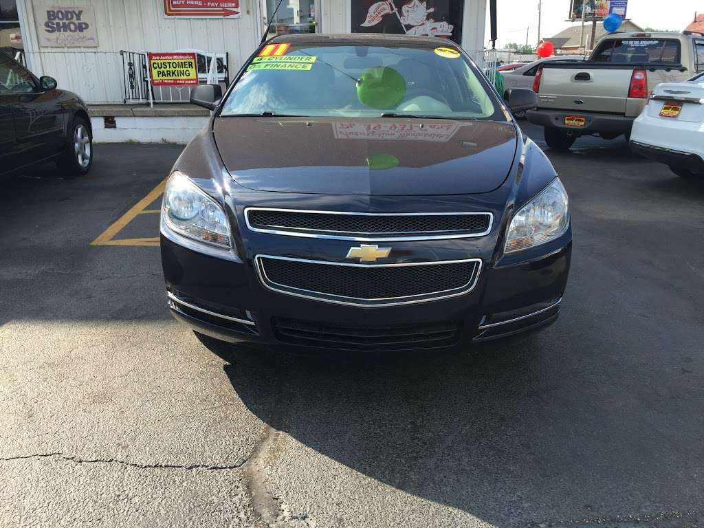 Indiana Car Auction >> Auto Auction Wholesalers Inc Car Dealer 6200