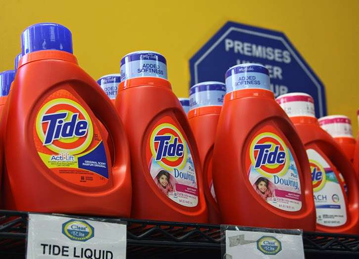 Clean Rite Center 24 HOURS - laundry  | Photo 9 of 10 | Address: 1240 E Tremont Ave, Bronx, NY 10460, USA | Phone: (718) 931-5991