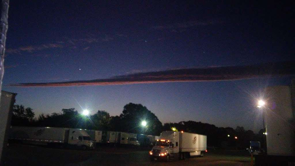 Heartland Express Inc - moving company  | Photo 2 of 10 | Address: 215 Environmental Way, Seagoville, TX 75159, USA | Phone: (866) 284-5605