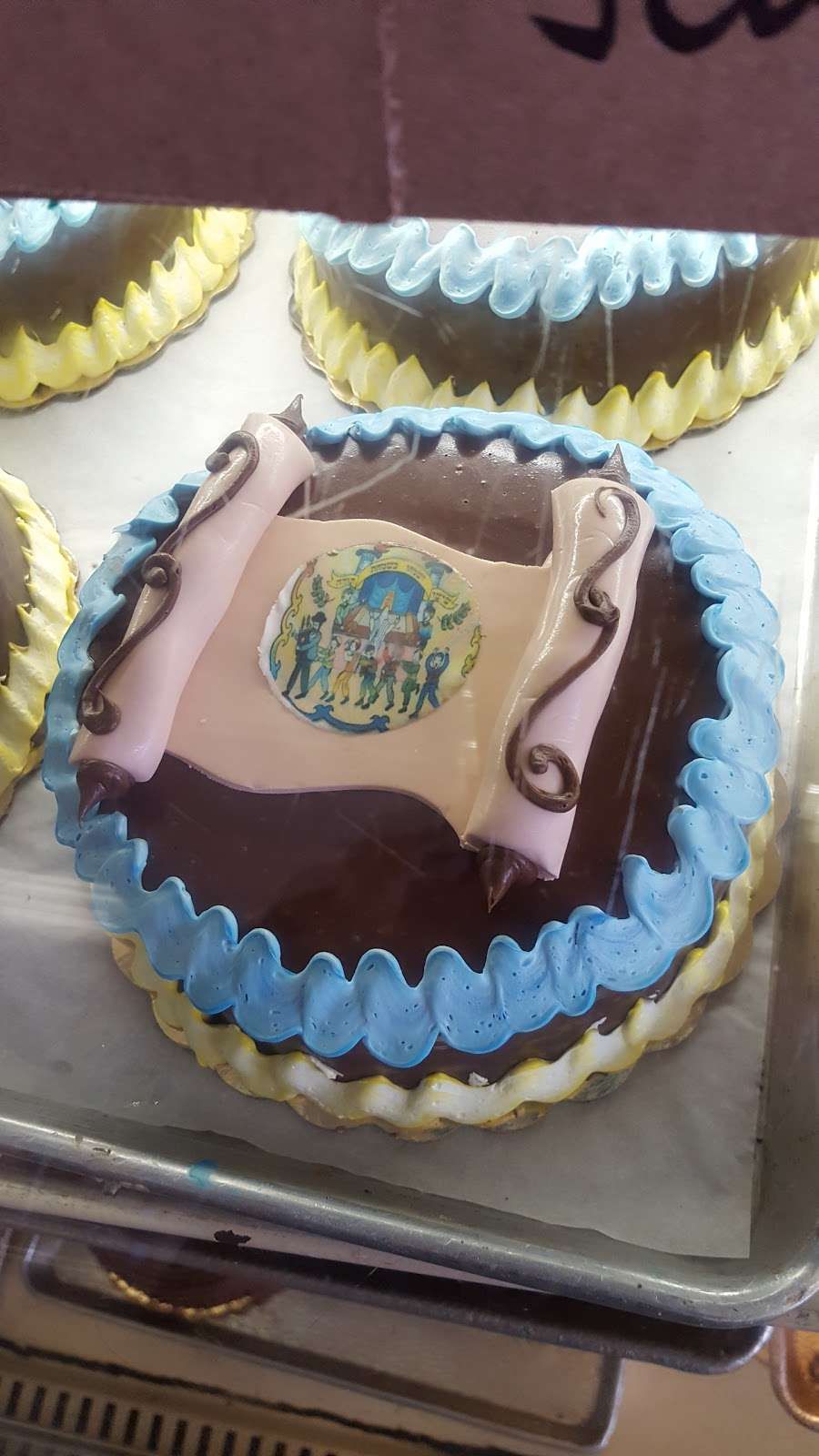 Butterflake Bakeshop - bakery  | Photo 6 of 10 | Address: 448 Cedar Ln, Teaneck, NJ 07666, USA | Phone: (201) 836-3516