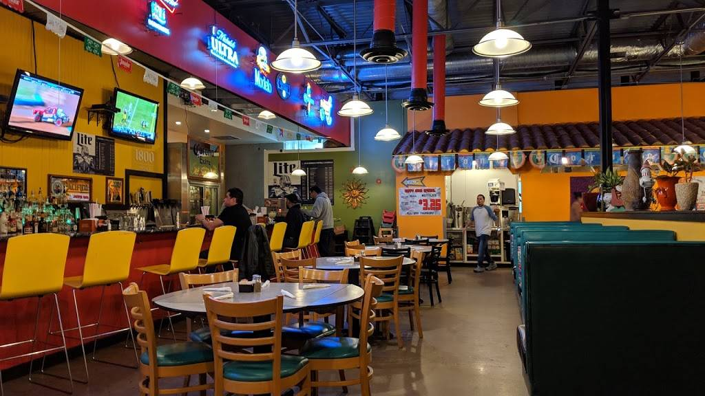 La Feria Mexican Restaurant - restaurant  | Photo 5 of 9 | Address: 6301 W Parmer Ln A, Austin, TX 78729, USA | Phone: (512) 326-8301