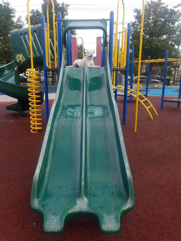 McGovern Park - park  | Photo 6 of 10 | Address: Jersey City, NJ 07305, USA