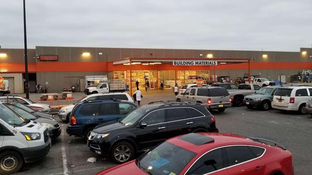 The Home Depot - hardware store  | Photo 2 of 10 | Address: 2560 Bruckner Blvd, Bronx, NY 10465, USA | Phone: (718) 828-1071
