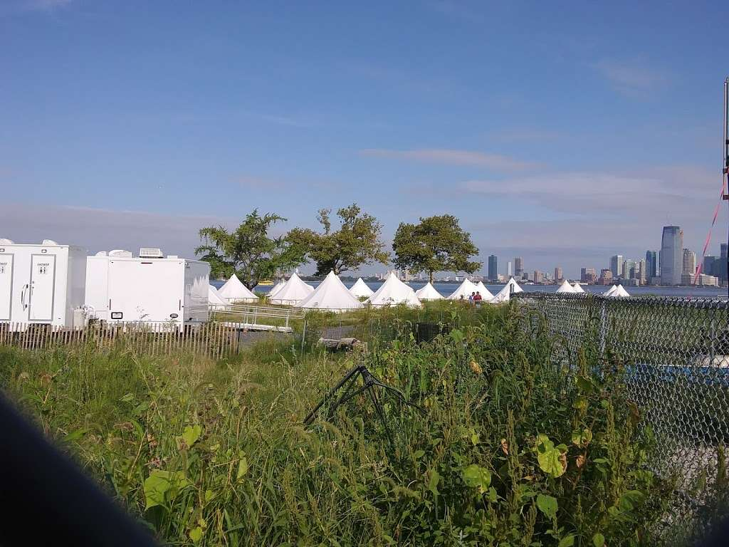 Collective Governors Island - lodging  | Photo 9 of 10 | Address: Craig Rd N, New York, NY 10004, USA