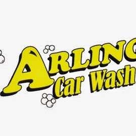 Arlington Car Wash - car wash  | Photo 4 of 5 | Address: 2031 N Rand Rd, Palatine, IL 60074, USA | Phone: (847) 485-1400
