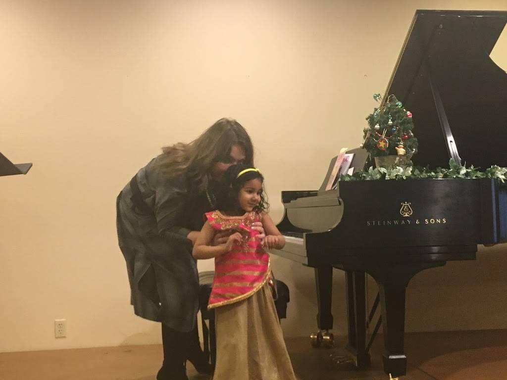 Las Vegas Piano School - electronics store    Photo 9 of 9   Address: 4155 Flamingo Crest Dr #5, Las Vegas, NV 89121, USA   Phone: (702) 809-7576