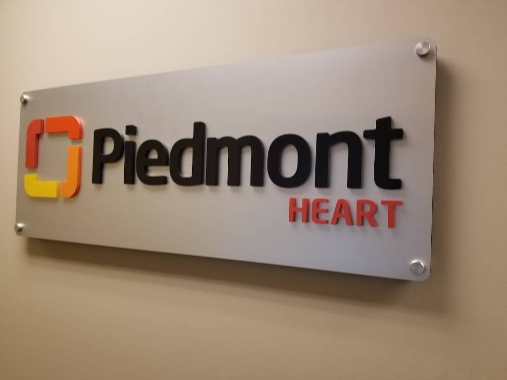 Piedmont Heart of Austell - doctor  | Photo 6 of 6 | Address: 3820 Medical Park Dr Suite 2200, Austell, GA 30106, USA | Phone: (770) 941-7741