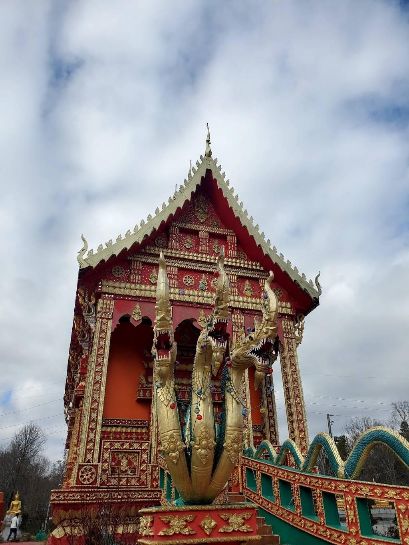 Wat Lao Buddha Phothisaram Inc - synagogue    Photo 2 of 10   Address: 4443 E Conley Rd, Conley, GA 30288, USA   Phone: (404) 361-7805