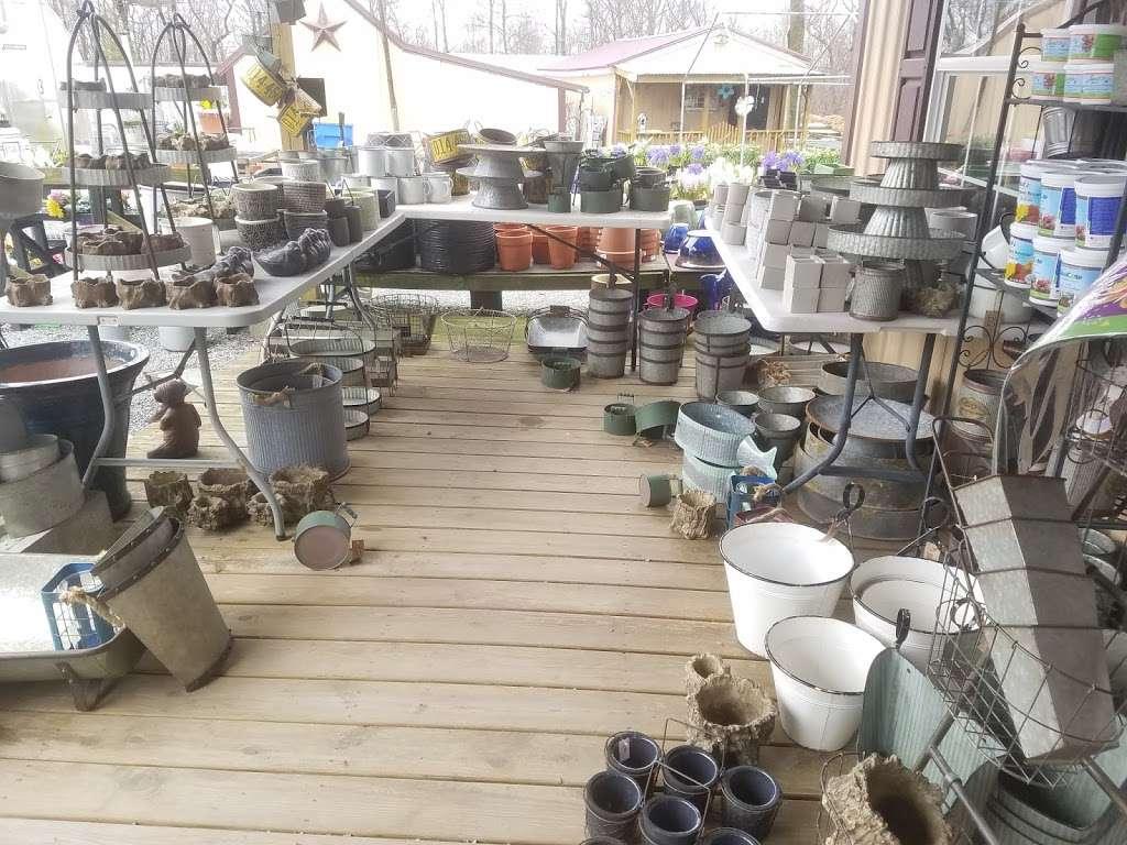 Hueters Greenhouse - store  | Photo 4 of 9 | Address: 3465 Deininger Rd, York, PA 17406, USA | Phone: (717) 755-5629