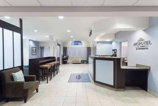Microtel Inn & Suites by Wyndham Baton Rouge Airport - lodging    Photo 9 of 10   Address: 3444 Harding Blvd, Baton Rouge, LA 70807, USA   Phone: (225) 356-9191