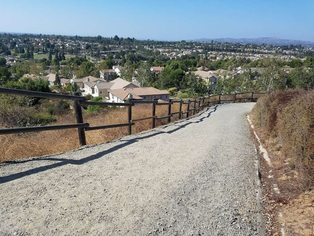 Trail Head to H2O Tower - park  | Photo 5 of 10 | Address: 3841-4097 Rosecrans Ave, Buena Park, CA 90621, USA