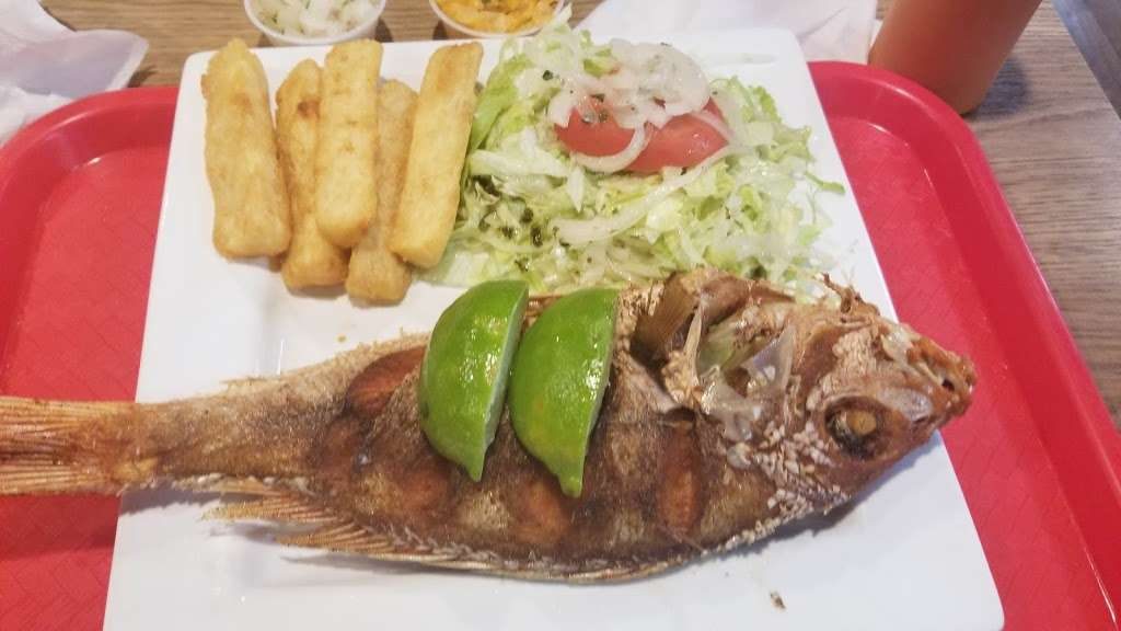 La Granja Le Jeune - restaurant  | Photo 8 of 10 | Address: 1199 NW LeJeune Rd, Miami, FL 33126, USA | Phone: (305) 642-4516