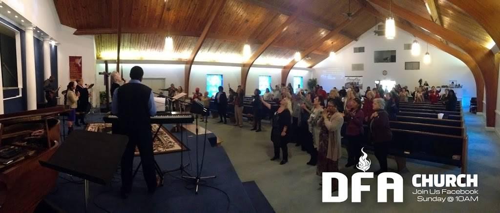 First Assembly of God - church  | Photo 1 of 1 | Address: 1034 Hamlin Rd, Durham, NC 27704, USA | Phone: (270) 519-2222