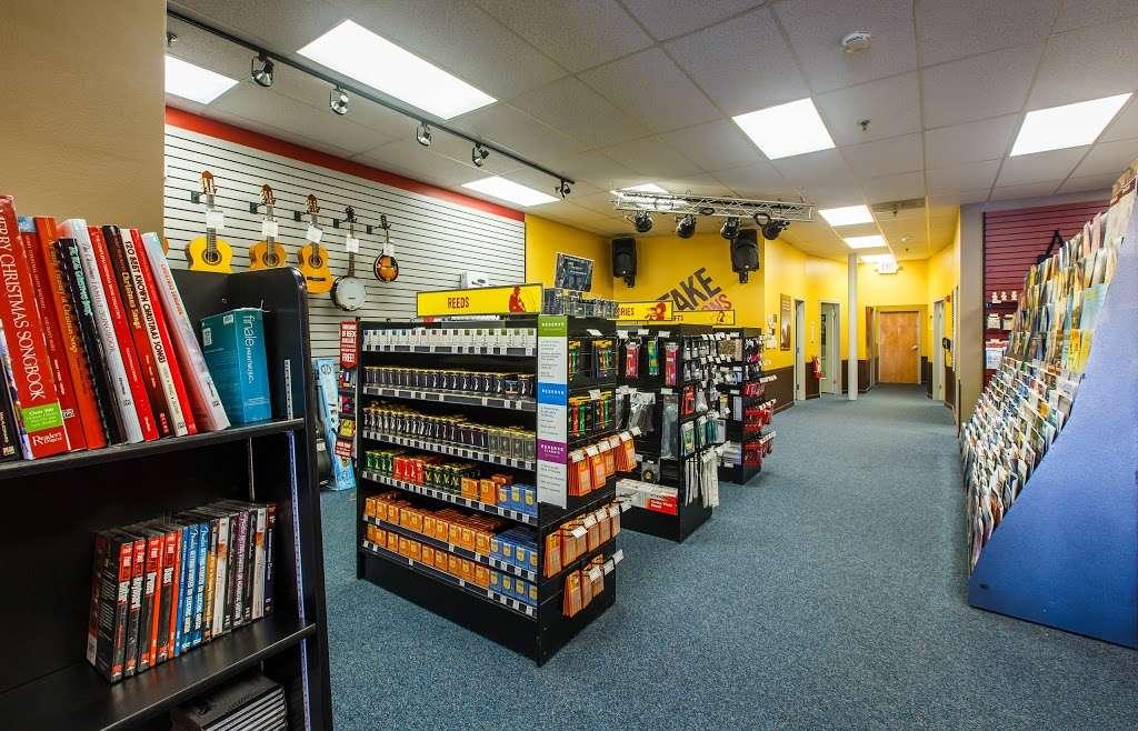 Music & Arts - electronics store  | Photo 3 of 10 | Address: 300 Andover St, Peabody, MA 01960, USA | Phone: (978) 532-3380