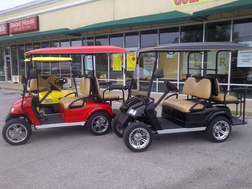 Best Value Indianapolis (Golf Carts Cars and Utility Vehicles Fo - car repair  | Photo 1 of 7 | Address: 670 W Pendleton Ave, Lapel, IN 46051, USA | Phone: (317) 590-9047
