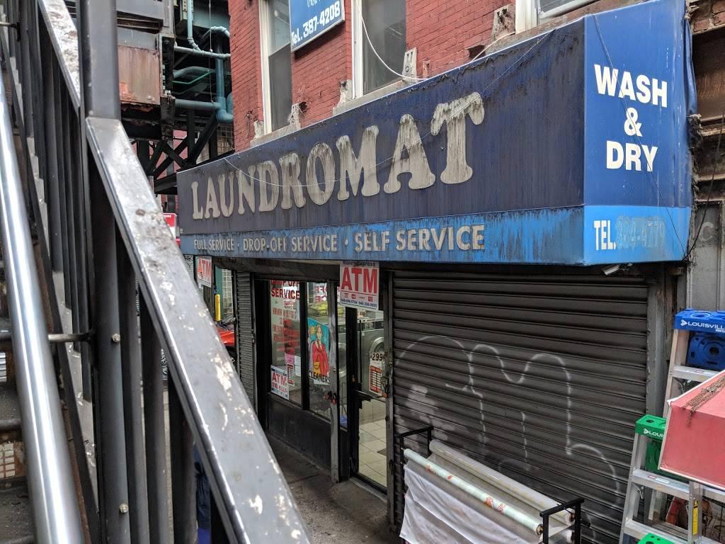 Yong Le Tan Laundromat - laundry    Photo 1 of 3   Address: 299 Broadway, Brooklyn, NY 11211, USA   Phone: (917) 957-0186