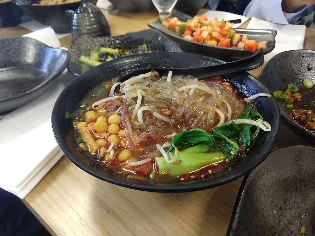 Meizhou Express 眉州小吃 - restaurant  | Photo 7 of 10 | Address: 2671, 4518 Maine Ave, Baldwin Park, CA 91706, USA | Phone: (626) 214-7776