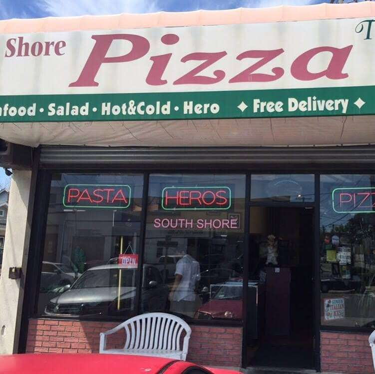 South Shore Pizzeria - restaurant  | Photo 10 of 10 | Address: 245 Sheridan Blvd, Inwood, NY 11096, USA | Phone: (516) 239-3700