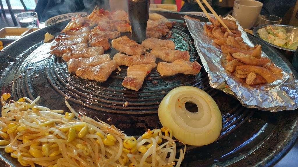 KangTong - restaurant  | Photo 9 of 10 | Address: 149-20 41st Ave, Flushing, NY 11355, USA | Phone: (718) 886-2737