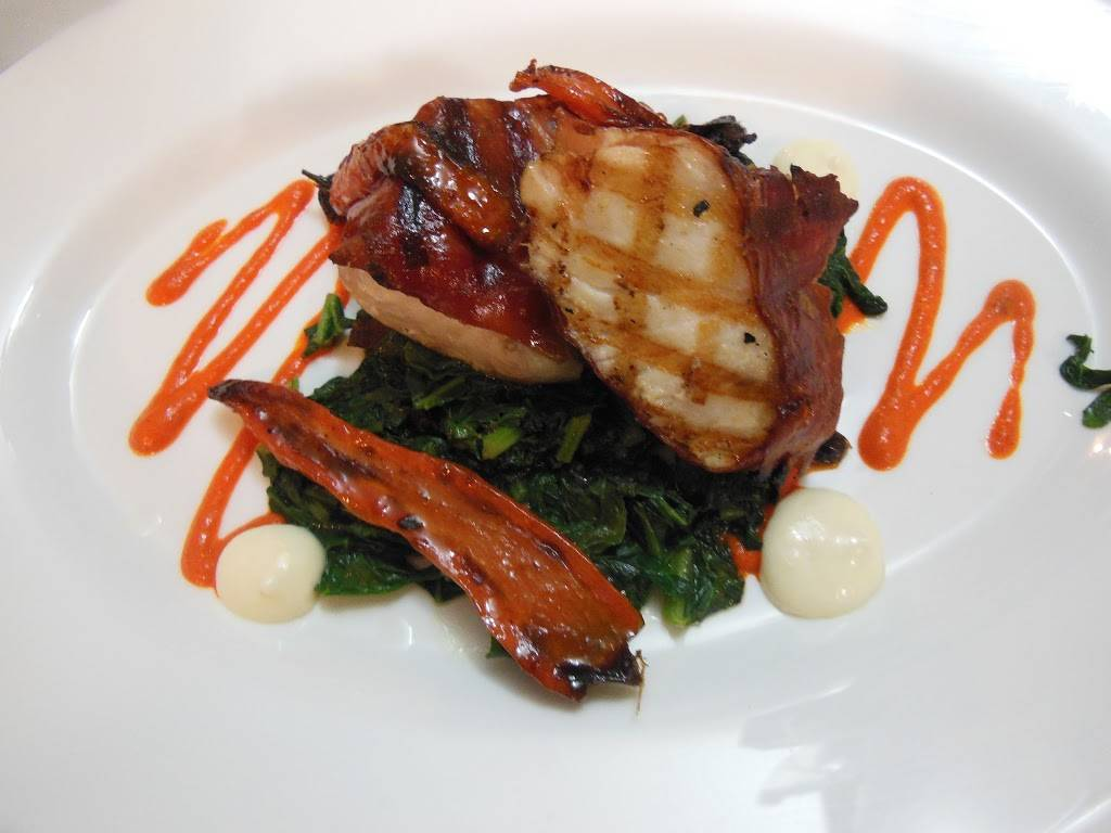 4th Street Bistro - restaurant  | Photo 5 of 9 | Address: 3065 W 4th St, Reno, NV 89523, USA | Phone: (775) 323-3200
